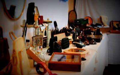 Salon des Antiquaires d'Automne : 5 et 6 octobre 2019 à Lavaur